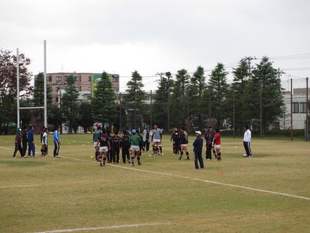 高校ラグビー 航空vs県工 009