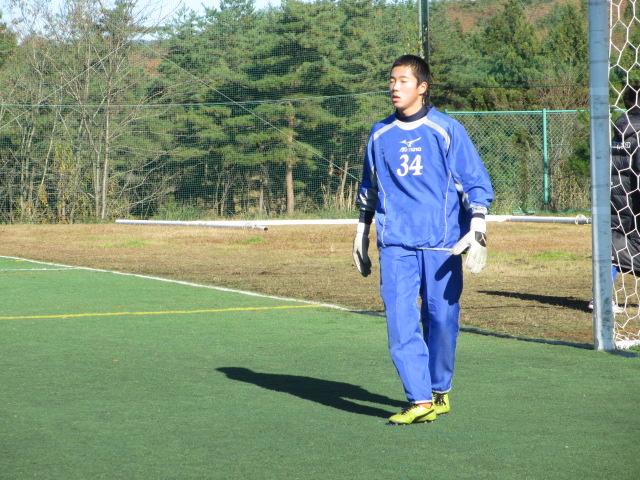 2012.11.25  サッカー部トレーニングマッチ 対小松大谷 037