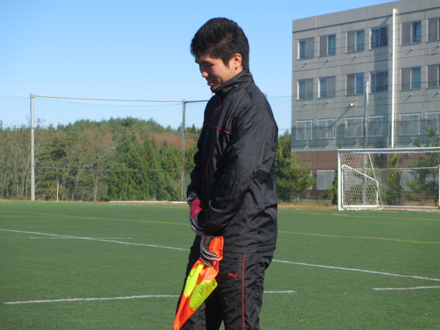 2012.11.25  サッカー部トレーニングマッチ 対小松大谷 065