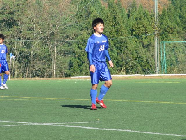 2012.11.25  サッカー部トレーニングマッチ 対小松大谷 084