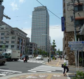 2012.05.28 音羽通り