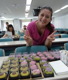 2012.07.24   和菓子 早稲田