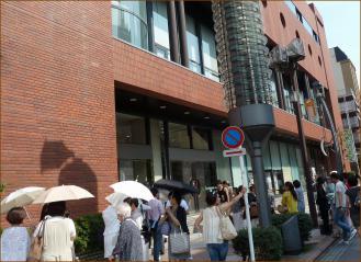 2012.07.30  公会堂 千之会