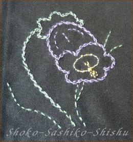 2012.08.18 花 紫花