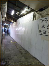 2012.09.22 1通路 下北沢駅