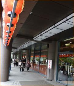 2012.10.28 入り口 歌舞伎