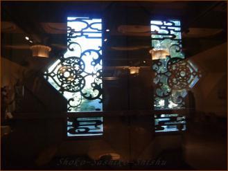 2012.10.29 扉 八一記念博物館