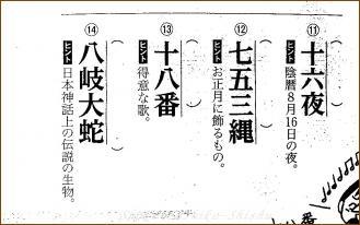 2012.11.21 11~14 漢字 小学校
