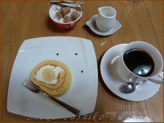 20121220 ケーキ ソラール