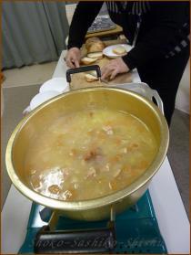 20121226 スープ たいめい