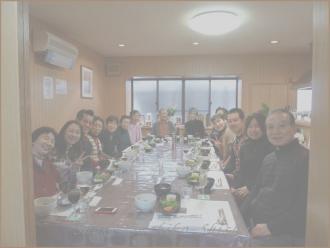 20130116 4参加 同窓会