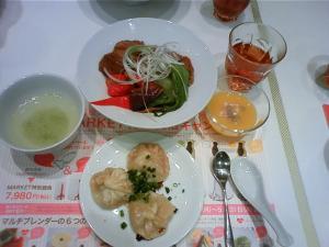 ABCクッキング 本場の中華料理を楽しむ