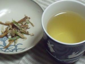 モラタメ ゴボ太郎茶③