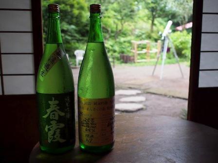 日本酒2012.07.14