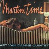 Martini Time_Art Van Damme Quintet (SRCS-7156,