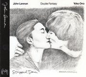 John Lennon Yoko Ono_Double Fantasy_Stripped Down