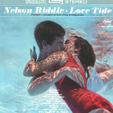 Nelson Riddle Love Tide _Capitol ST-1571
