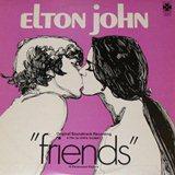 エルトン・ジョン 映画「フレンズ 」サウンド・トラック(1971 )