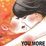 チャットモンチー_YOU MORE_Kioon
