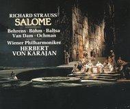 Karajan Salome EMI