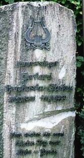 墓碑銘_Friedhof Garmisch