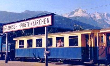 Das Geograph-Projekt_Zugspitze von der Zugspitzbahn in Garmisch-Partenkirchen