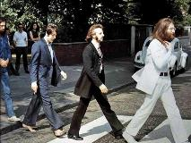 Abbey Road_The Beatles