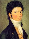 Beethoven_1801_By Carl Traugott Riedel