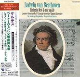 ベートーヴェン_交響曲第2番_ケルテス_バンベルク交響楽団_オイロディスク(DENON )