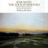 サヴァリッシュのシューマン交響曲