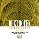 ブロムシュテットのベートーヴェン交響曲全集