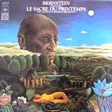 バーンスタイン 春の祭典_交響楽団(1972年 CBS )盤