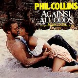 Phil Collins Against All Odds single cover