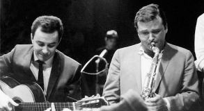 Joao Gilberto With Stan Getz