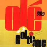 Ole! Coltrane_Atlantic Wea