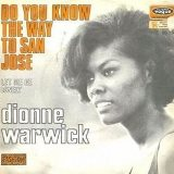 Dionne Warwick_Do You Know The Way To San Jose