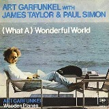ART GARFUNKEL Wonderful World