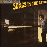 BILLY JOEL _Songs In The Attic