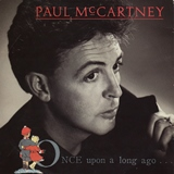 PAUL McCARTNEY Once Upon A Long Ago