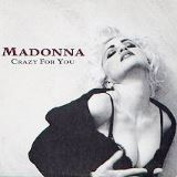 MADONNA Crazy For You [from the VisionQuest soundtrack]