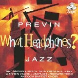 ANDRE PREVIN_What Headphones