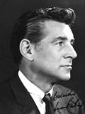 Young Leonard Bernstein!