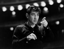 Young、 Leonard Bernstein
