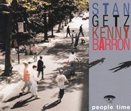 Stan Getz_People Time_Emarcy(PHCE-2021~22 )