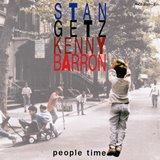 Stan Getz_People Time(裏 )Emarcy(PHCE-2021~22 )