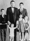 Getz Family Portrait