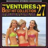 the Ventures Best Hit 27_スケルツォ倶楽部 (1)