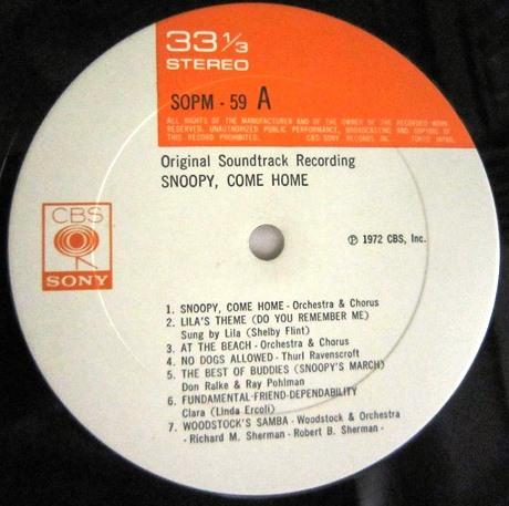 CBS Sony SOPM-59