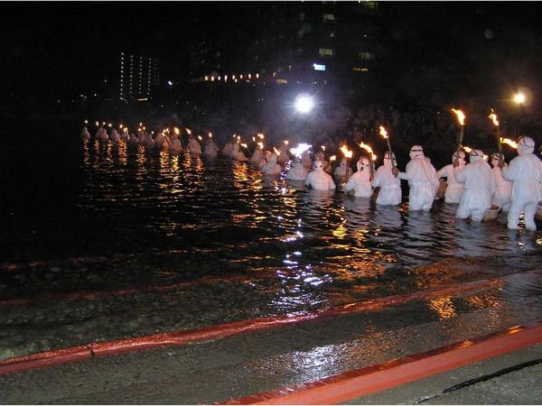 海女祭り1
