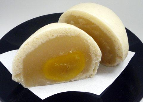 そば饅頭2